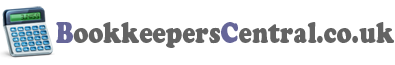 Bookkeeper Website Logo